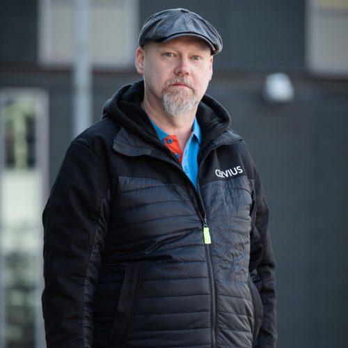 Petri Mäntymäki