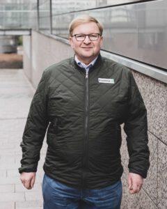 Jarmo Iisakka