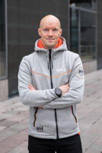 Markus Aalto Cervius
